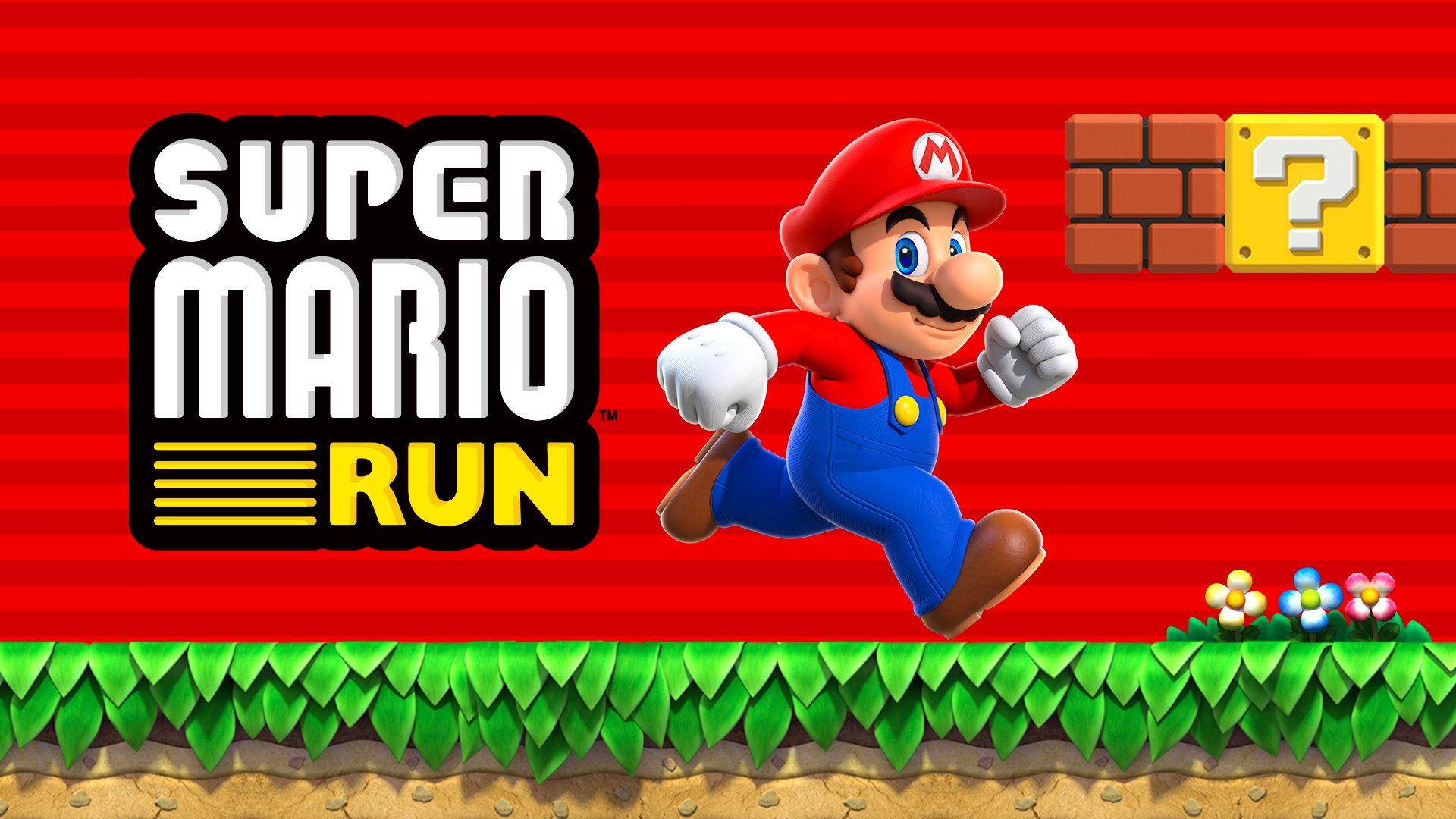 supermario-run-how-to-play